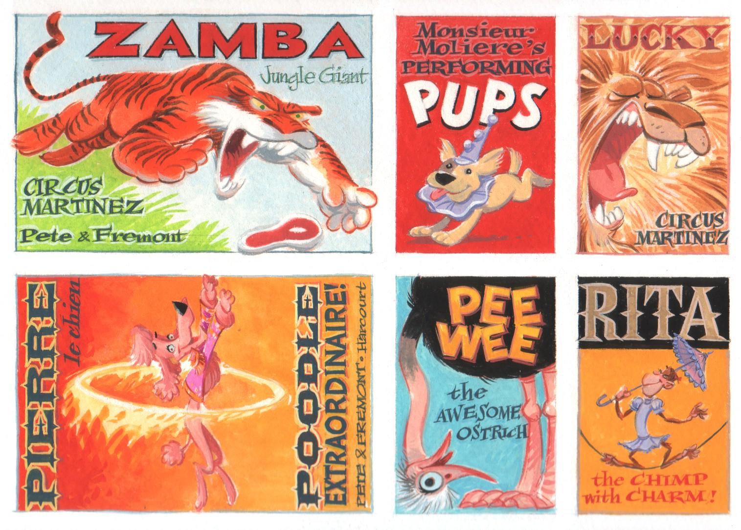 stickers.zamba