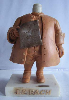 Bach Body Clay 6