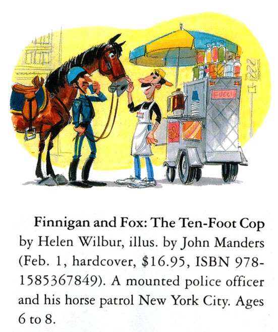 johnMander's-Finnigan-Fox-PW-review