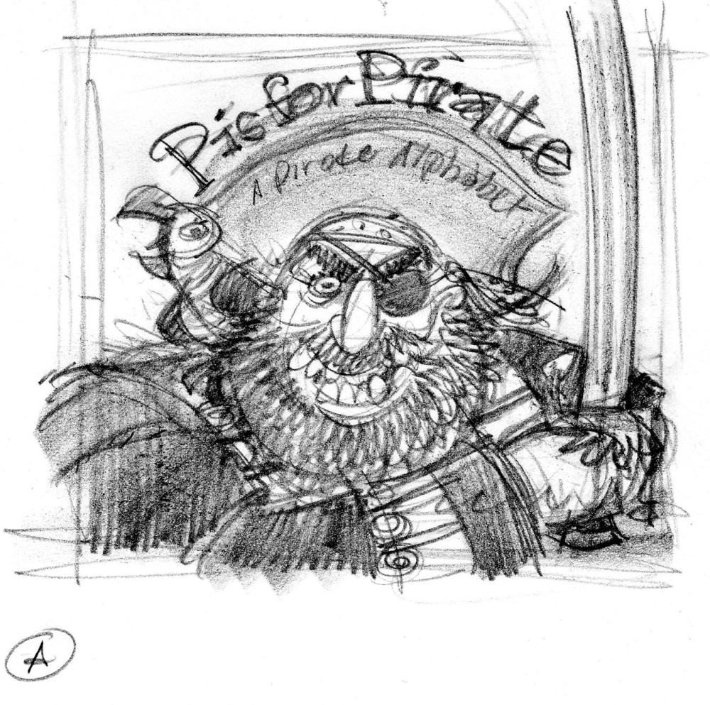 Ahoy, ye sea dogs! (2/6)