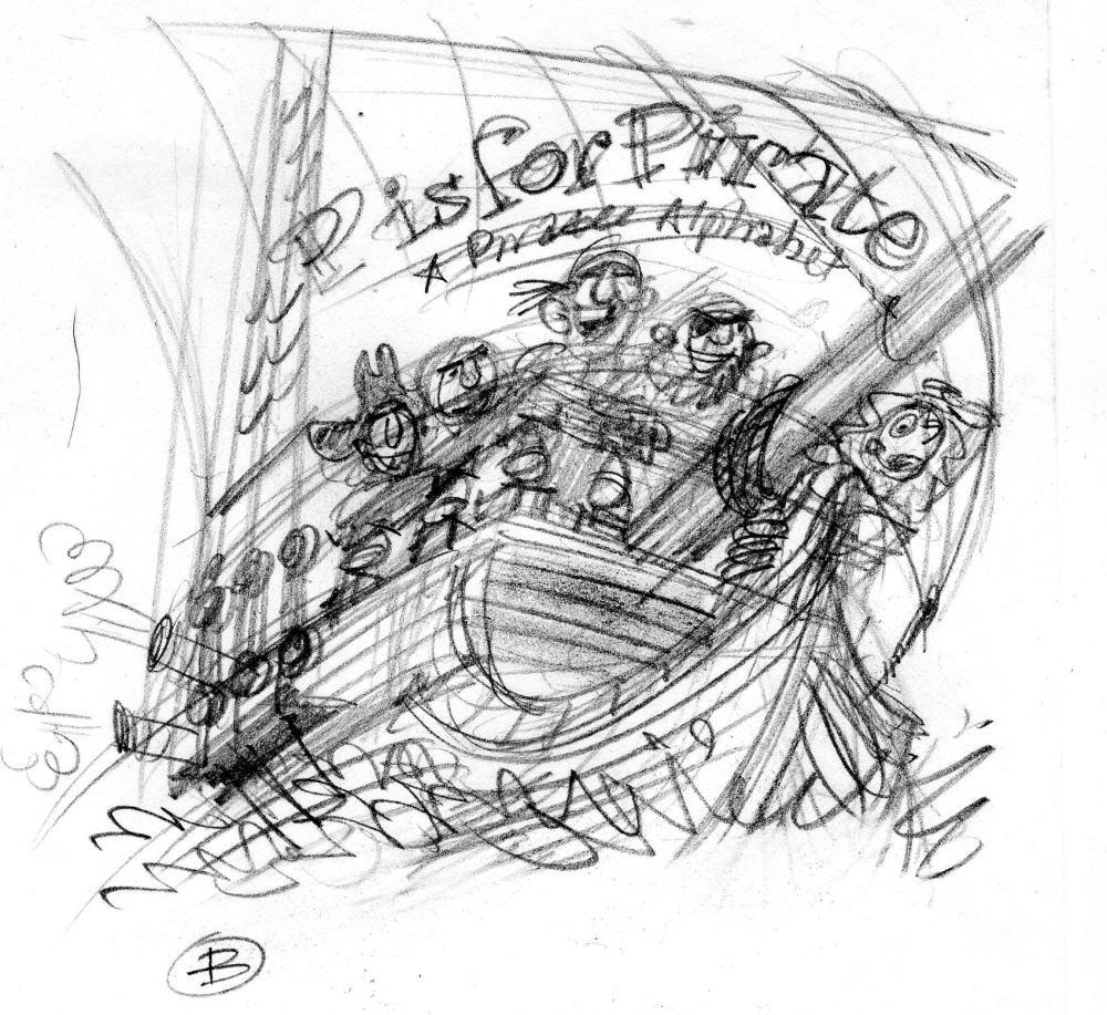Ahoy, ye sea dogs! (3/6)