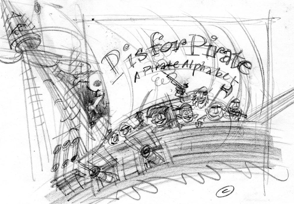 Ahoy, ye sea dogs! (4/6)
