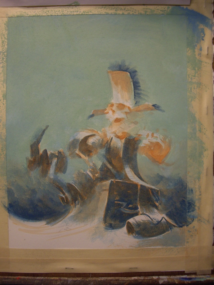 Davy Jones (4/6)