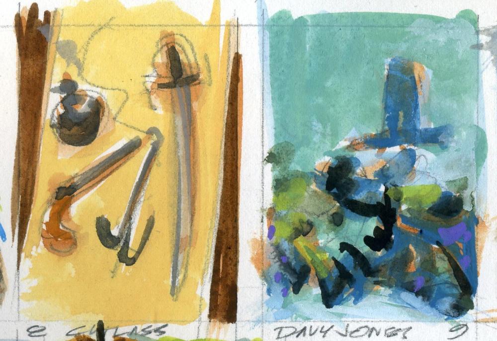 Davy Jones (3/6)